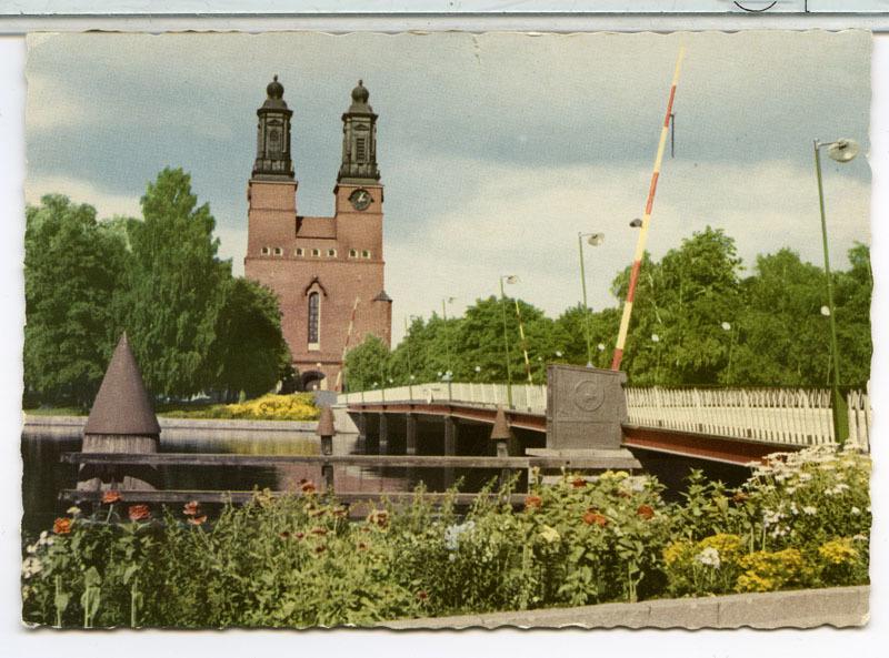 Eskilstuna, Södermanland, Sweden
